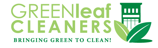 Green Leaf Cleaners Inc