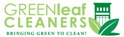 Green Leaf Cleaners Inc